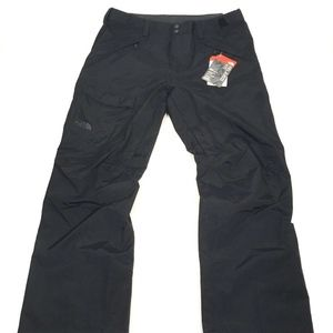 The North Face Men's Freedom Snow Pants Black XXL